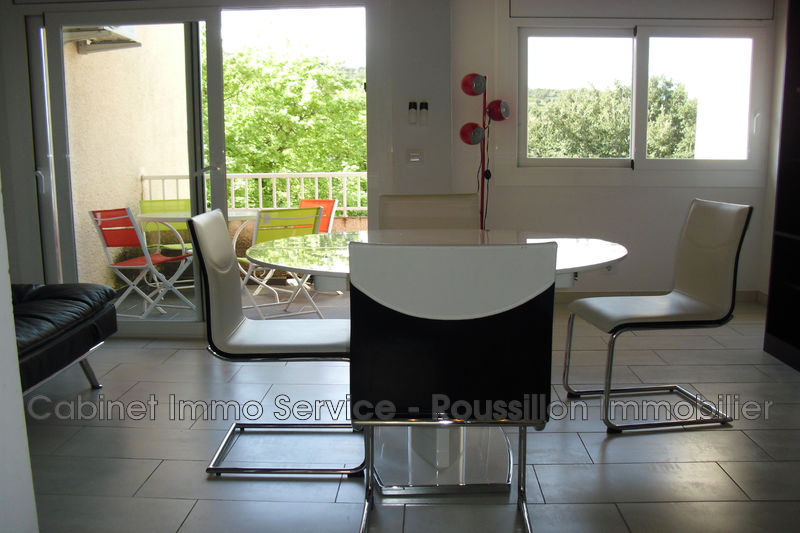 Photo n°7 - Vente appartement Le Boulou 66160 - 79 000 €