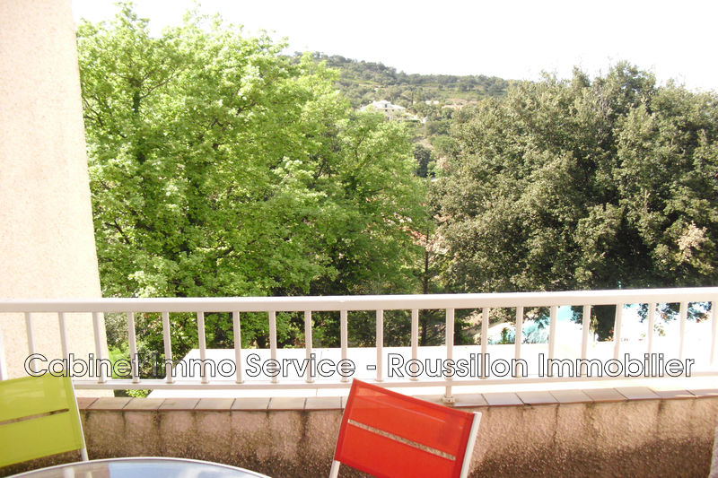 Photo n°5 - Vente appartement Le Boulou 66160 - 79 000 €