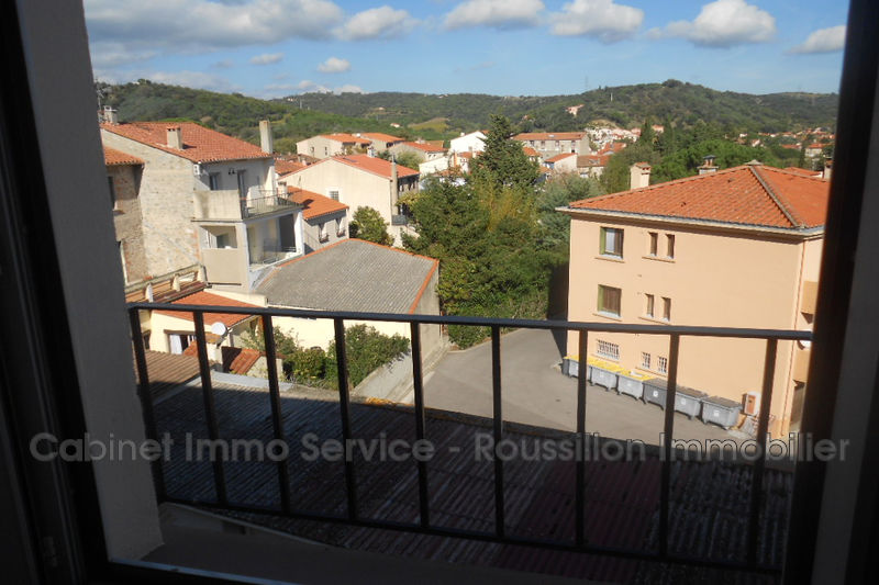 Photo n°5 - Vente appartement Céret 66400 - 85 000 €