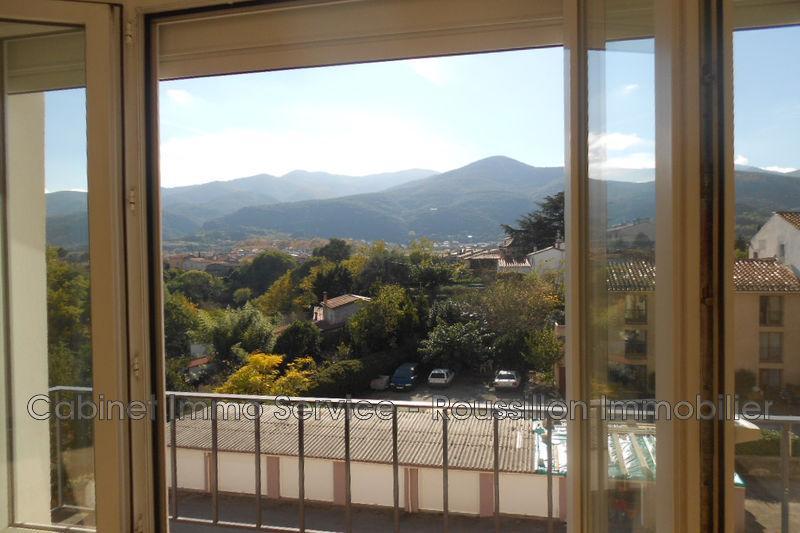 Photo n°1 - Vente appartement Céret 66400 - 85 000 €