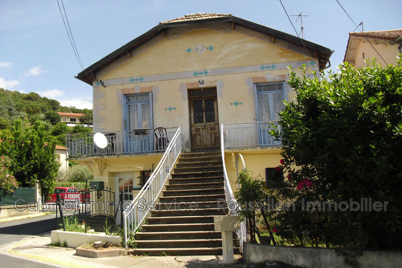 Photo n°15 - Vente appartement Arles-sur-Tech 66150 - 69 000 €