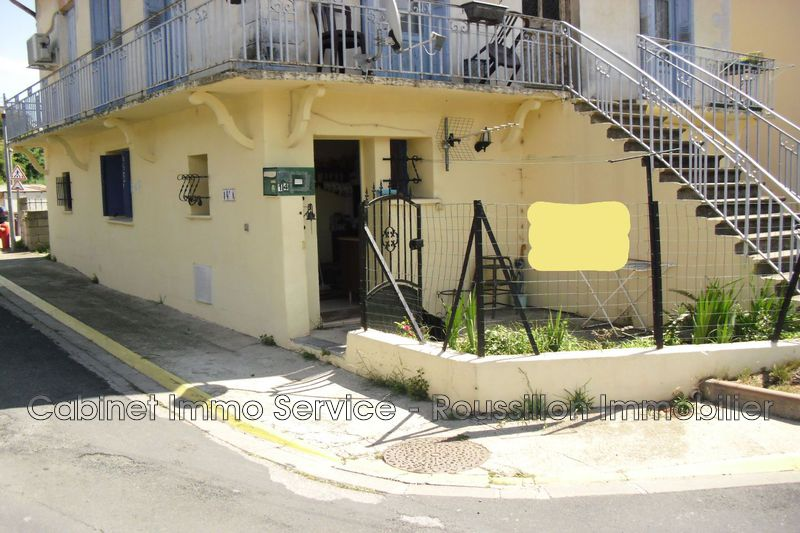 Photo n°1 - Vente appartement Arles-sur-Tech 66150 - 69 000 €