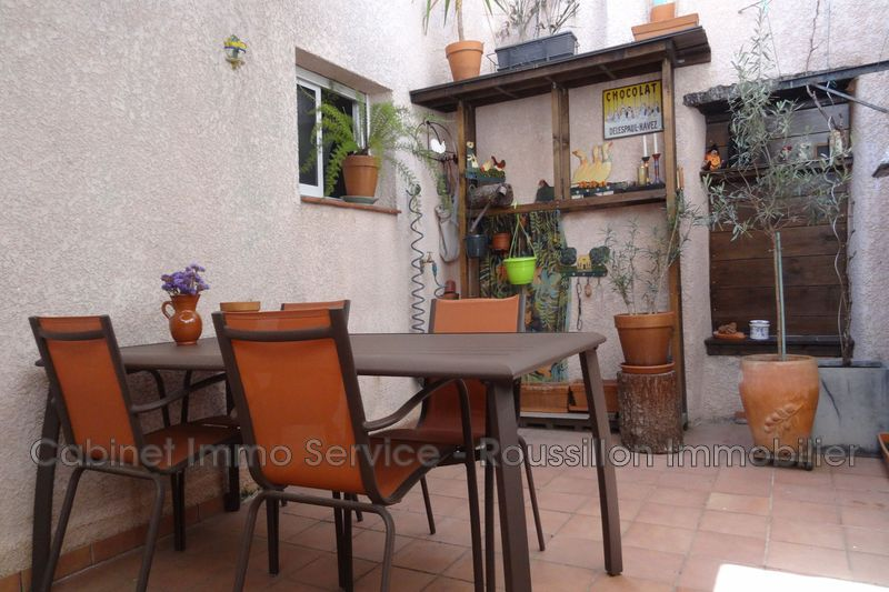 Photo n°1 - Vente Appartement duplex Céret 66400 - 220 000 €