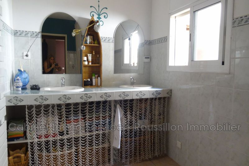 Photo n°7 - Vente Appartement duplex Céret 66400 - 220 000 €