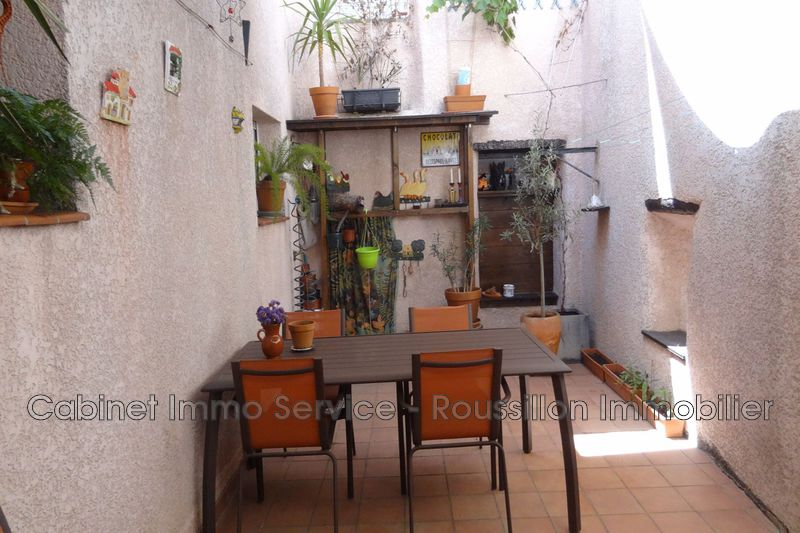Photo n°9 - Vente Appartement duplex Céret 66400 - 220 000 €