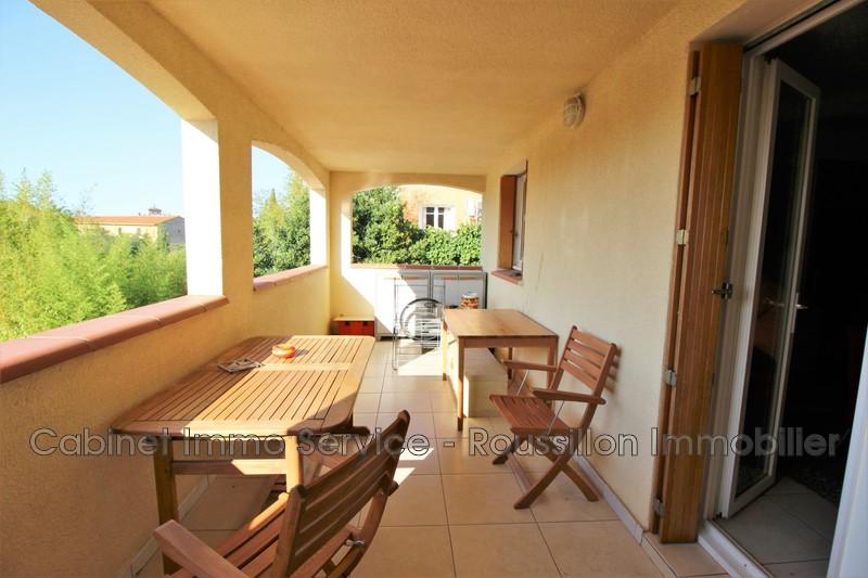 Photo n°2 - Vente appartement Saint-André 66690 - 179 000 €