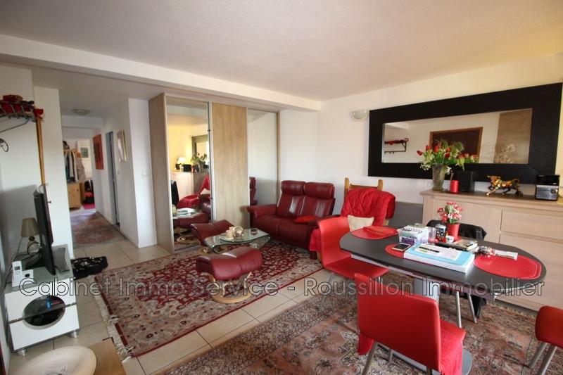 Photo n°1 - Vente appartement Saint-André 66690 - 179 000 €