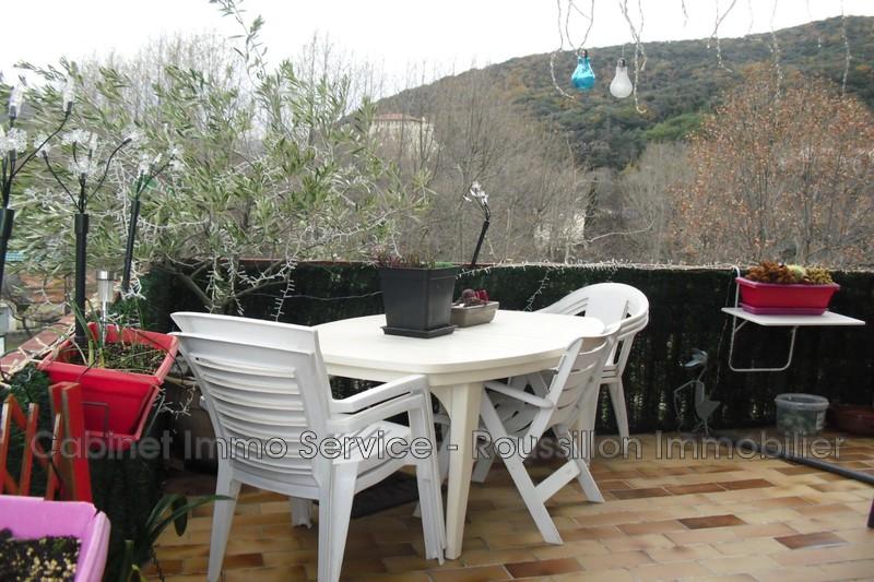 Photo n°2 - Vente appartement Amélie-les-Bains-Palalda 66110 - 145 000 €