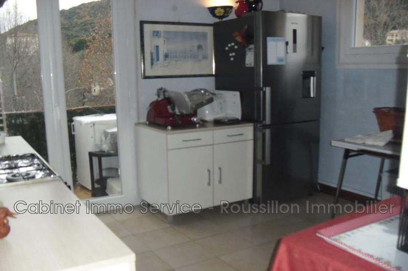 Photo n°4 - Vente appartement Amélie-les-Bains-Palalda 66110 - 145 000 €