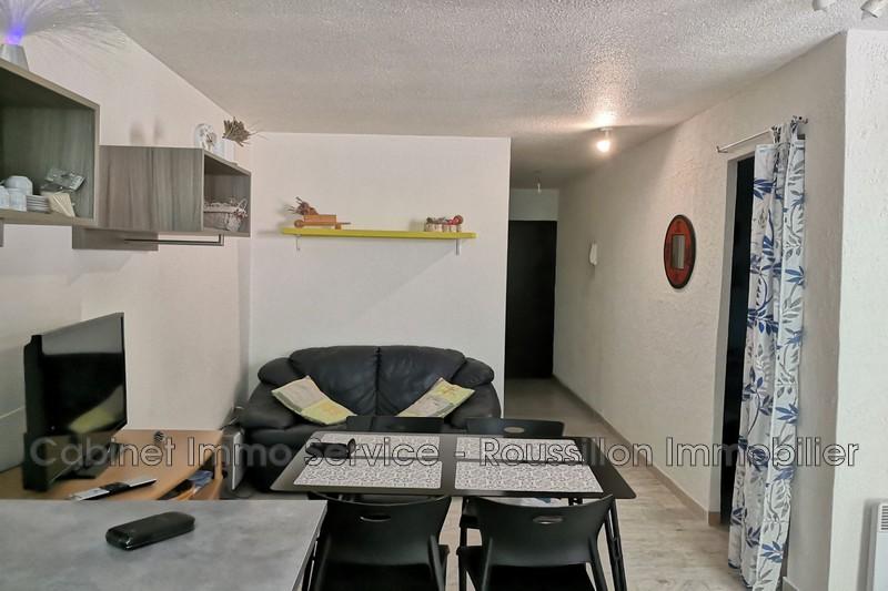Appartement Amélie-les-Bains-Palalda Vallespir,   achat appartement  1 pièce   34m²