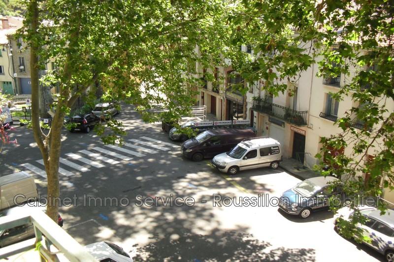 Appartement Céret Vallespir,   achat appartement  3 pièces   59m²