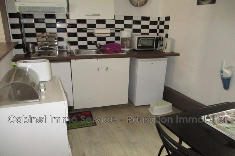 Appartement Amélie-les-Bains-Palalda Vallespir,   achat appartement  1 pièce   19m²