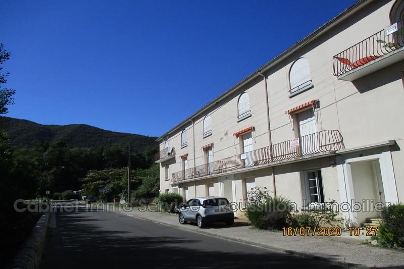 Appartement Amélie-les-Bains-Palalda Vallespir,   achat appartement  2 pièces   28m²