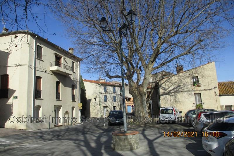 Appartement Saint-Jean-Pla-de-Corts Vallespir,   achat appartement  3 pièces   56m²