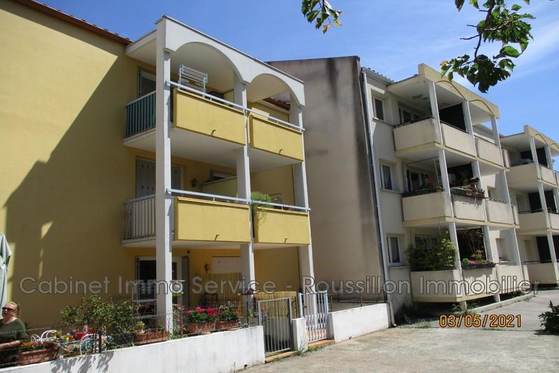 Photo n°3 - Vente appartement Amélie-les-Bains-Palalda 66110 - 75 000 €