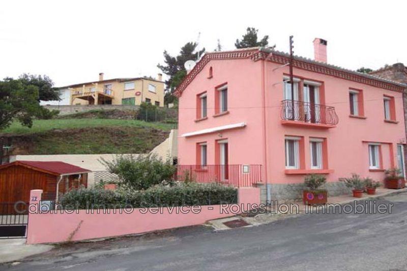 Maison Saint-Laurent-de-Cerdans Haut de vallespir,   achat maison  4 chambres   141m²