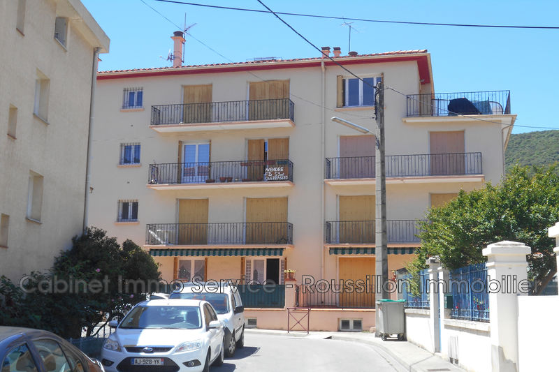 Photo n°10 - Vente appartement Amélie-les-Bains-Palalda 66110 - 82 000 €