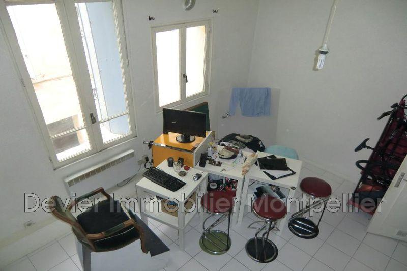 Appartement Montpellier Ecusson,  Location appartement  1 pièce   26m²
