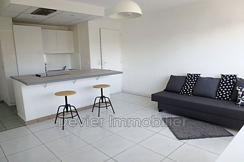 Photo Appartement Montpellier Gambetta,  Location appartement  1 pièce   25 m²