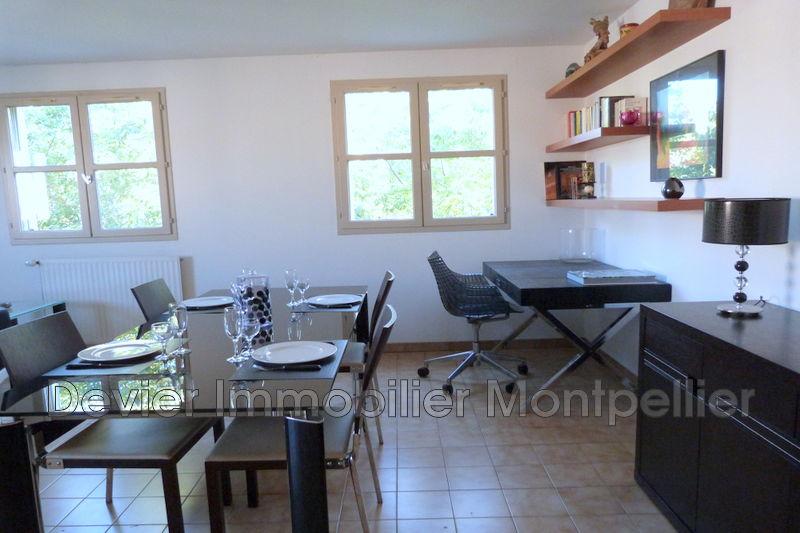 Appartement Montpellier Antigone,  Location appartement  4 pièces   82m²