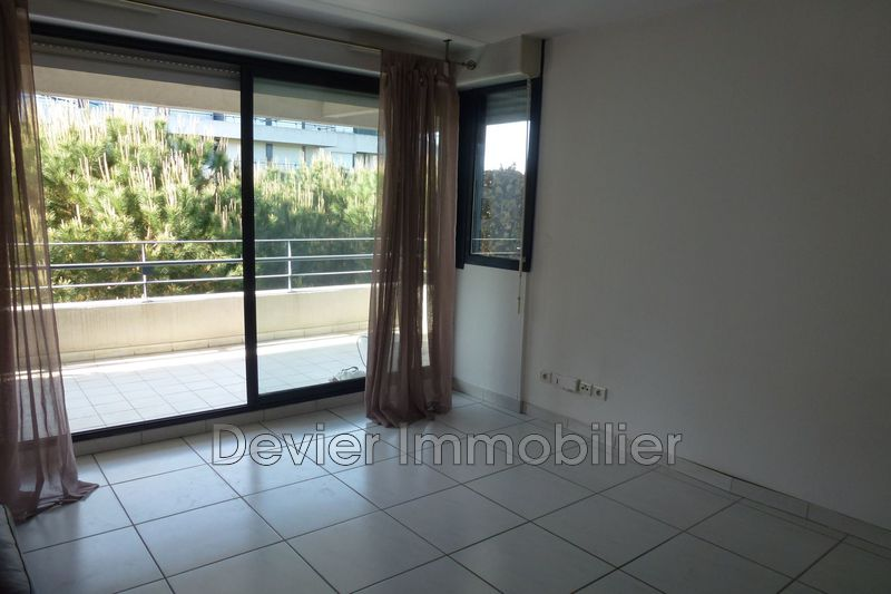 Appartement Montpellier Richter,  Location appartement  3 pièces   71m²