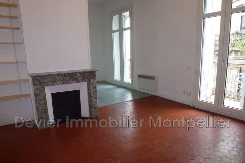Appartement Montpellier Gare,  Location appartement  3 pièces   70m²
