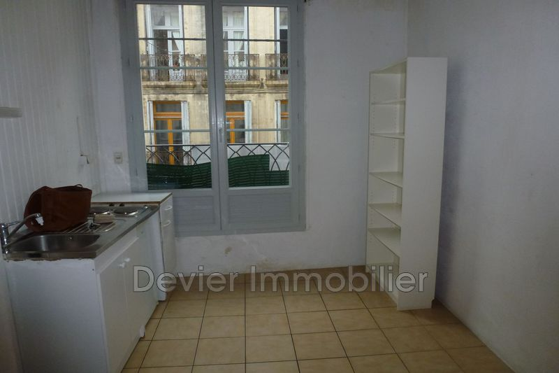 Photo n°2 - Location appartement Montpellier 34000 - 447 €