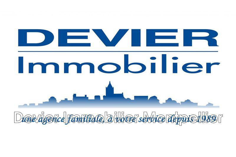 Photo n°5 - Location appartement Montpellier 34000 - 447 €