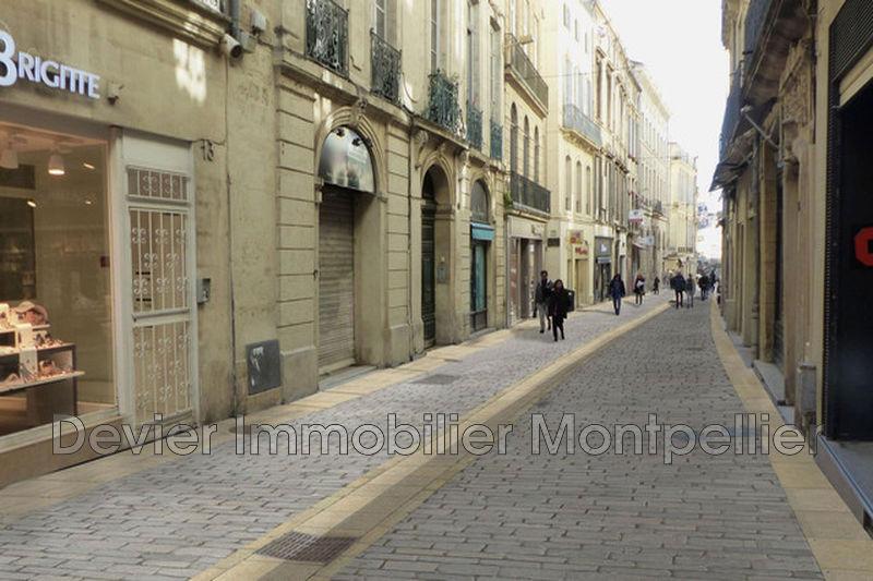 Appartement Montpellier Comédie,  Location appartement  1 pièce   22m²