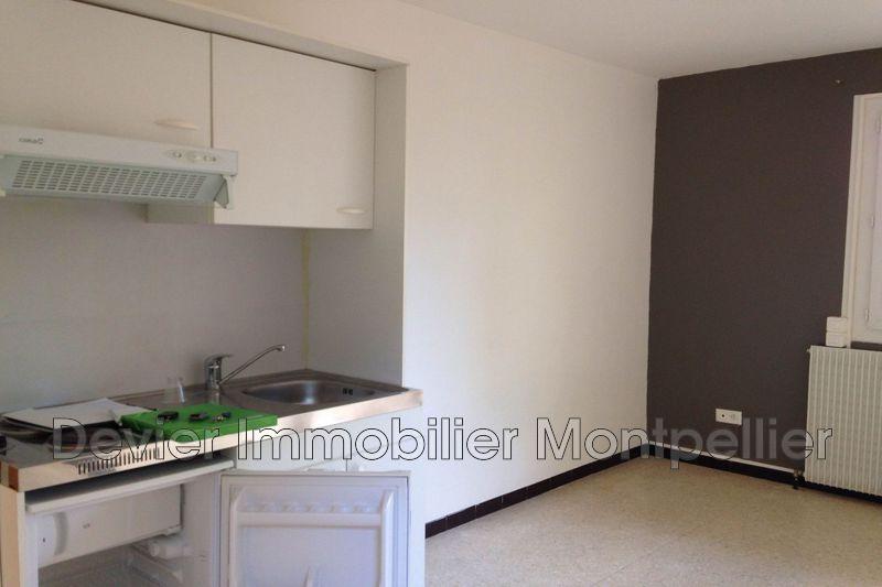 Photo n°4 - Location appartement Montpellier 34090 - 430 €