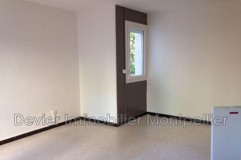 Photo n°5 - Location appartement Montpellier 34090 - 430 €
