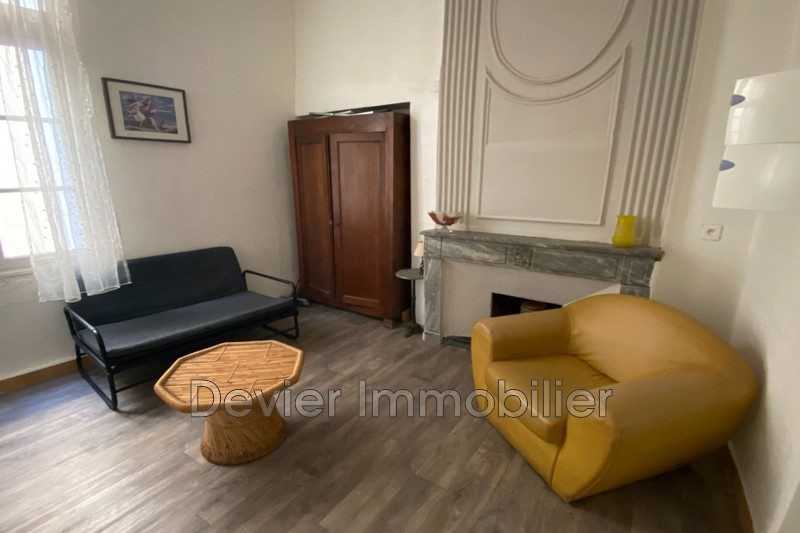 Appartement Montpellier Ecusson,  Location appartement   24 m²