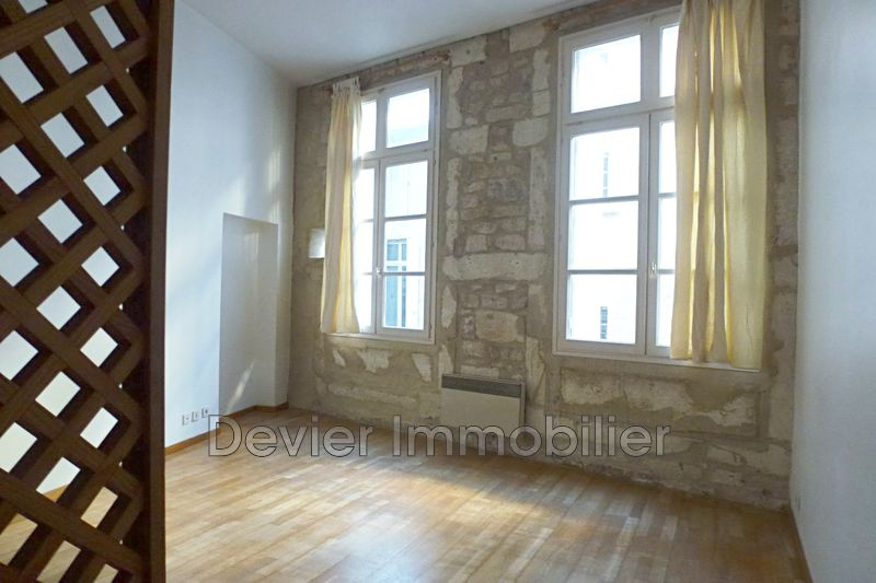 Photo Appartement Montpellier Ecusson,  Location appartement  3 pièces   50 m²