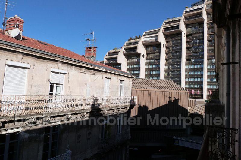 Photo Appartement Montpellier Comédie,  Location appartement  4 pièces   76m²