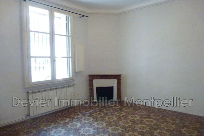 Appartement Montpellier Comédie,  Location appartement  3 pièces   70m²