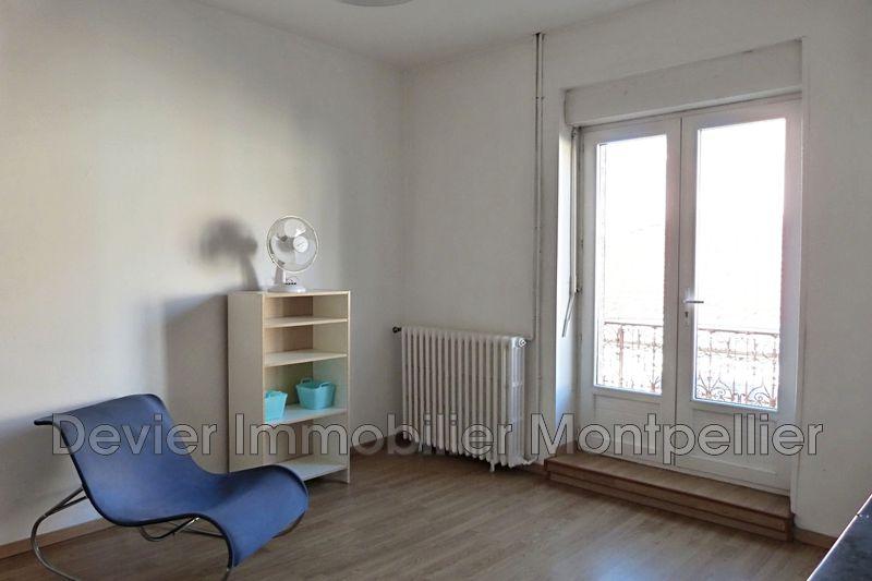Appartement Montpellier Comédie,  Location appartement  4 pièces   73m²