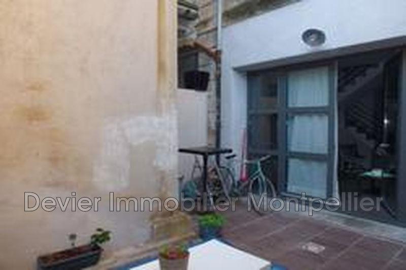 Photo Appartement Montpellier Antigone,  Location appartement  3 pièces   65m²