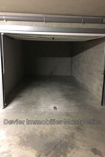 Garage Montpellier Les grisettes,  Location garage