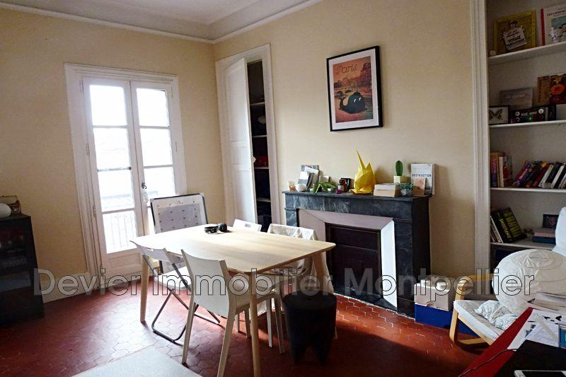 Appartement Montpellier Comédie,  Location appartement  4 pièces   87m²