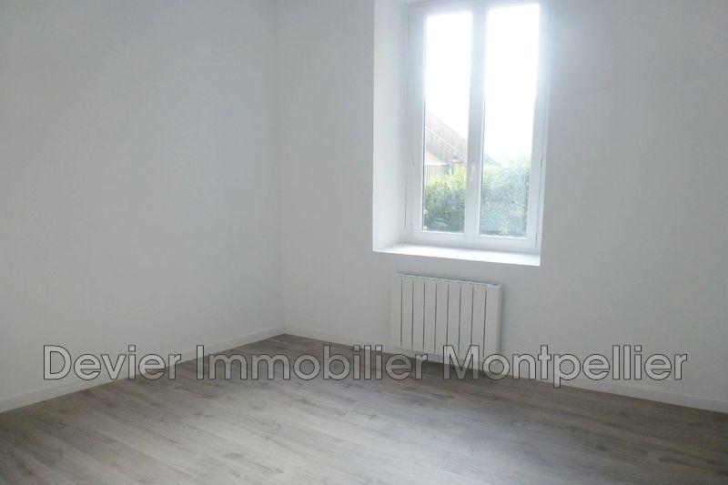 Appartement Montpellier Comédie,  Location appartement  2 pièces   45m²