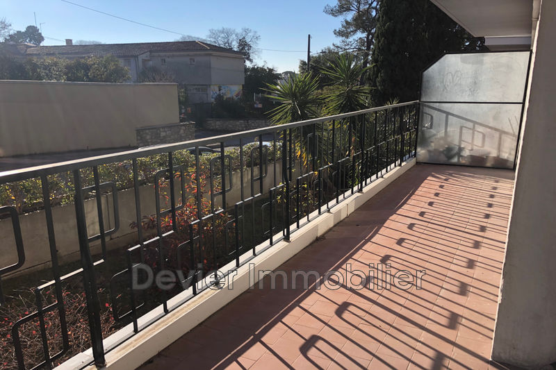Appartement Montpellier Aiguelongue,  Location appartement  3 pièces   72 m²