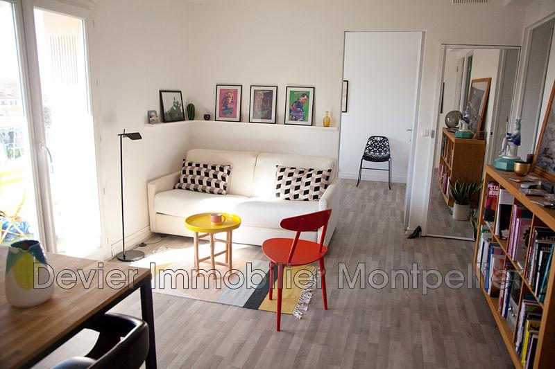 Photo Appartement Montpellier Boutonnet,  Location appartement  4 pièces   60m²