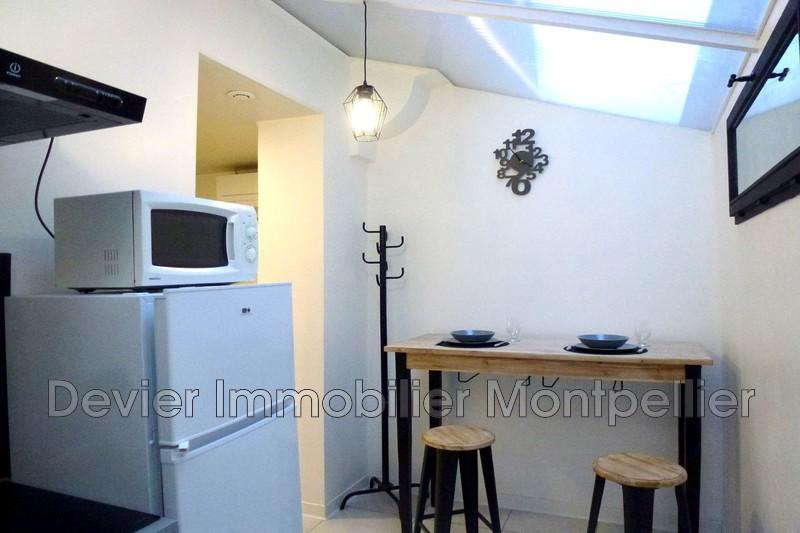 Appartement Montpellier Comédie,  Location appartement  3 pièces   45m²