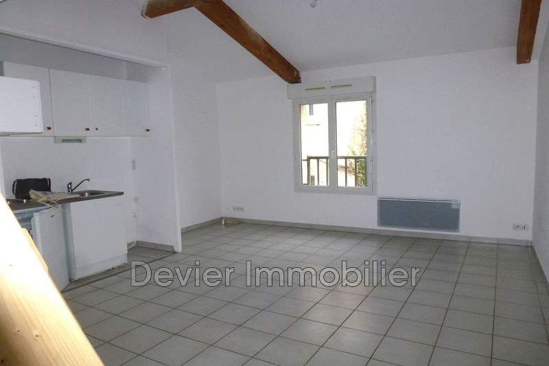 Appartement Montpellier Clémenceau,  Location appartement  2 pièces   42m²