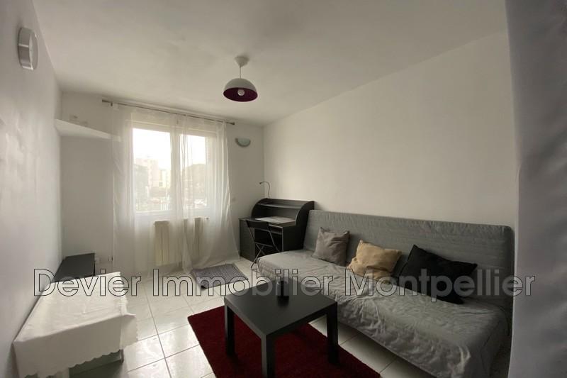 Apartment Montpellier Prés d'arènes,  Rentals apartment  4 rooms   66m²