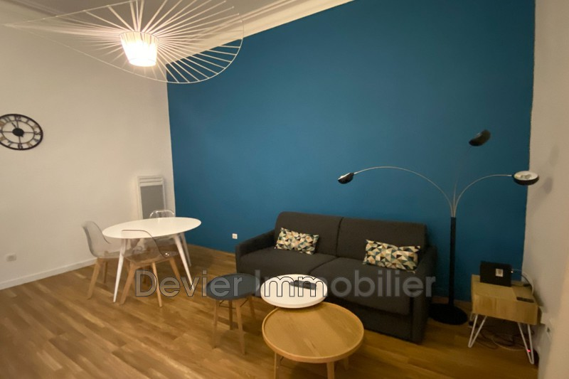 Appartement Montpellier Ecusson,  Location appartement  1 pièce   36m²