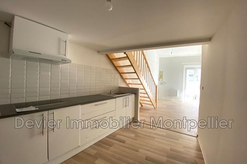 Appartement Montpellier Gare,  Location appartement  2 pièces   34m²