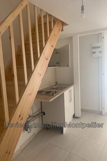 Appartement Montpellier Gare,  Location appartement  2 pièces   30m²