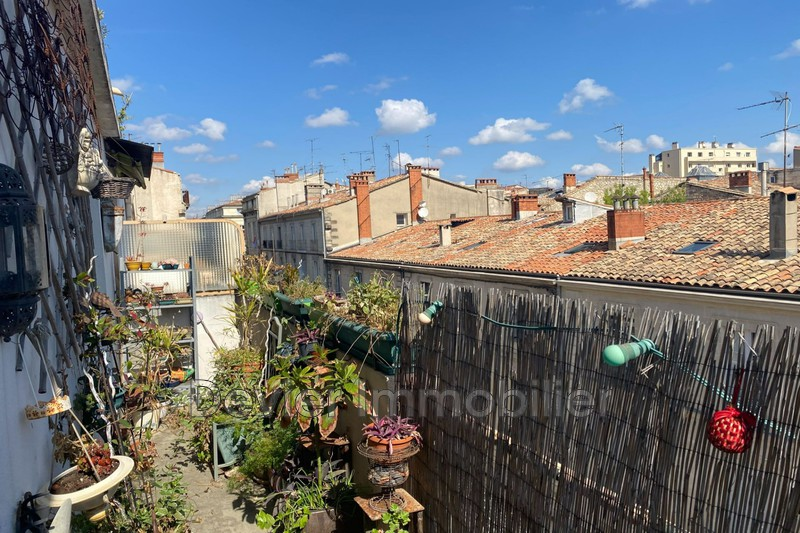 Photo n°1 - Location appartement Montpellier 34000 - 1 280 €