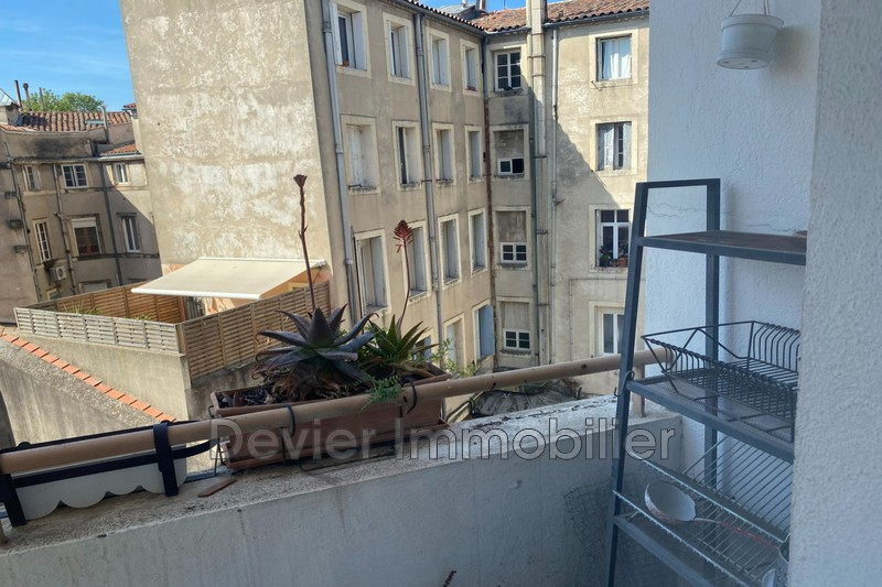 Photo n°4 - Location appartement Montpellier 34000 - 1 280 €
